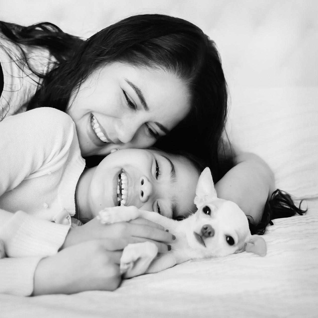 Sobre Deborah Demétrio - Fotografia para bebês, mamães e famílias - Niterói RJ