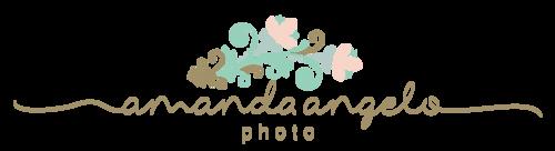 Logotipo de Amanda Angelo