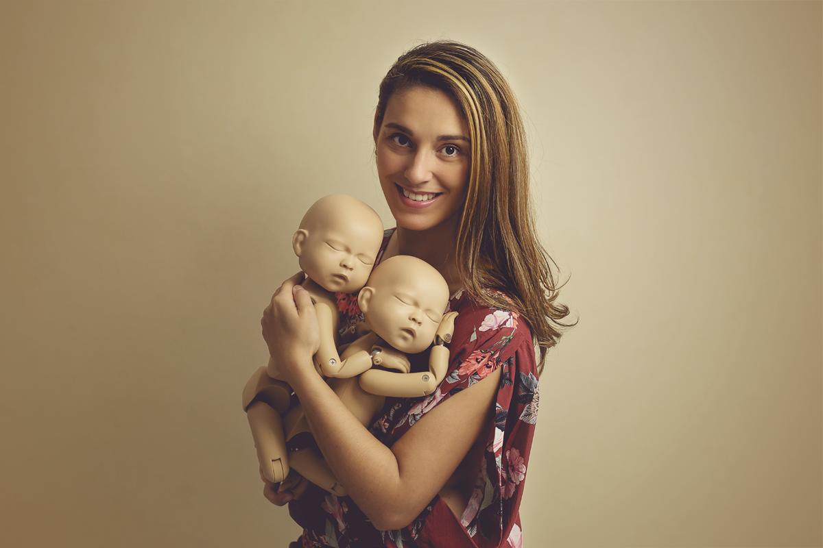 Sobre Amanda Angelo - Fotografia Newborn Vale do Paraíba em São Paulo