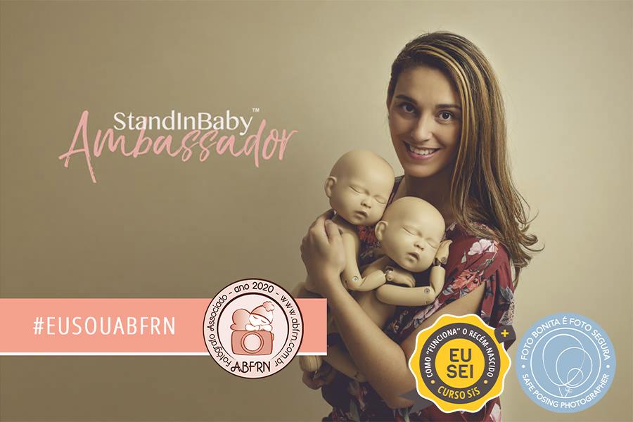 Sobre Amanda Angelo - Foto Gestante, Newborn, Bebê - Taubaté - SP