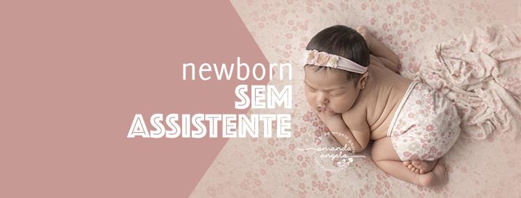 Imagem capa - Treinamento Newborn For Real SEM ASSISTENTE por Amanda Angelo