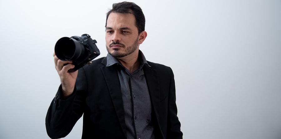 Contate Dinizfotografia - Especialista em Casamentos