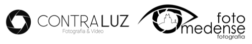 Logotipo de Foto Medense & Contraluz