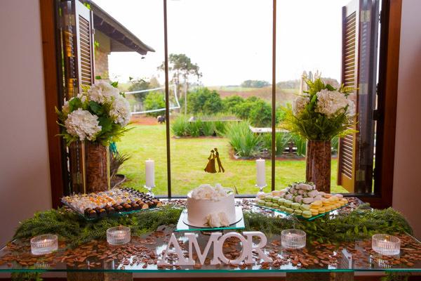 Imagem capa - Casamento Civil - com charme, tradição e elegância por Mateus Mitsuo Asada
