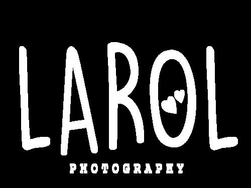Logotipo de Larol