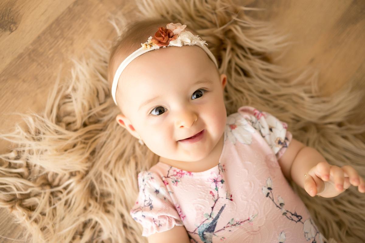 Imagem capa - Acompanhamento do Bebê por Larol