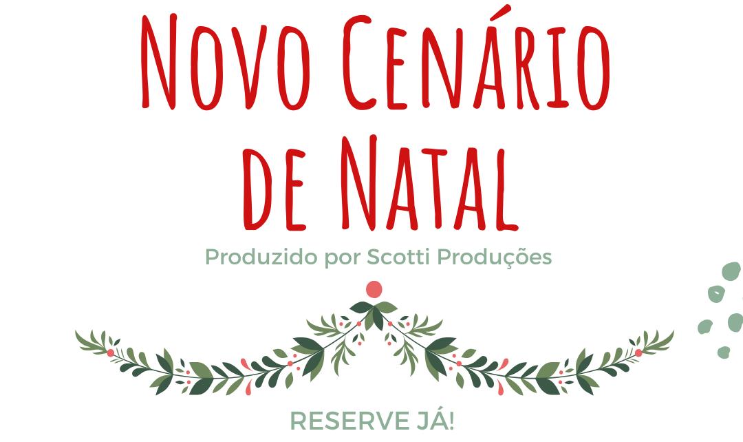 Imagem capa - Natal 2019 por Larol