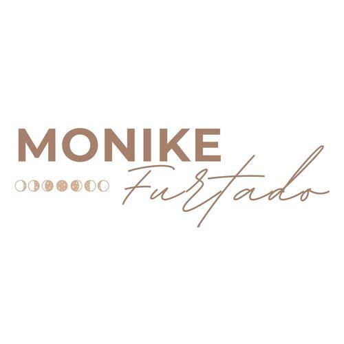 Logotipo de Monike Furtado