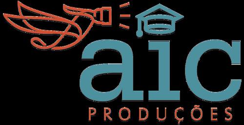 Logotipo de AiC Produções