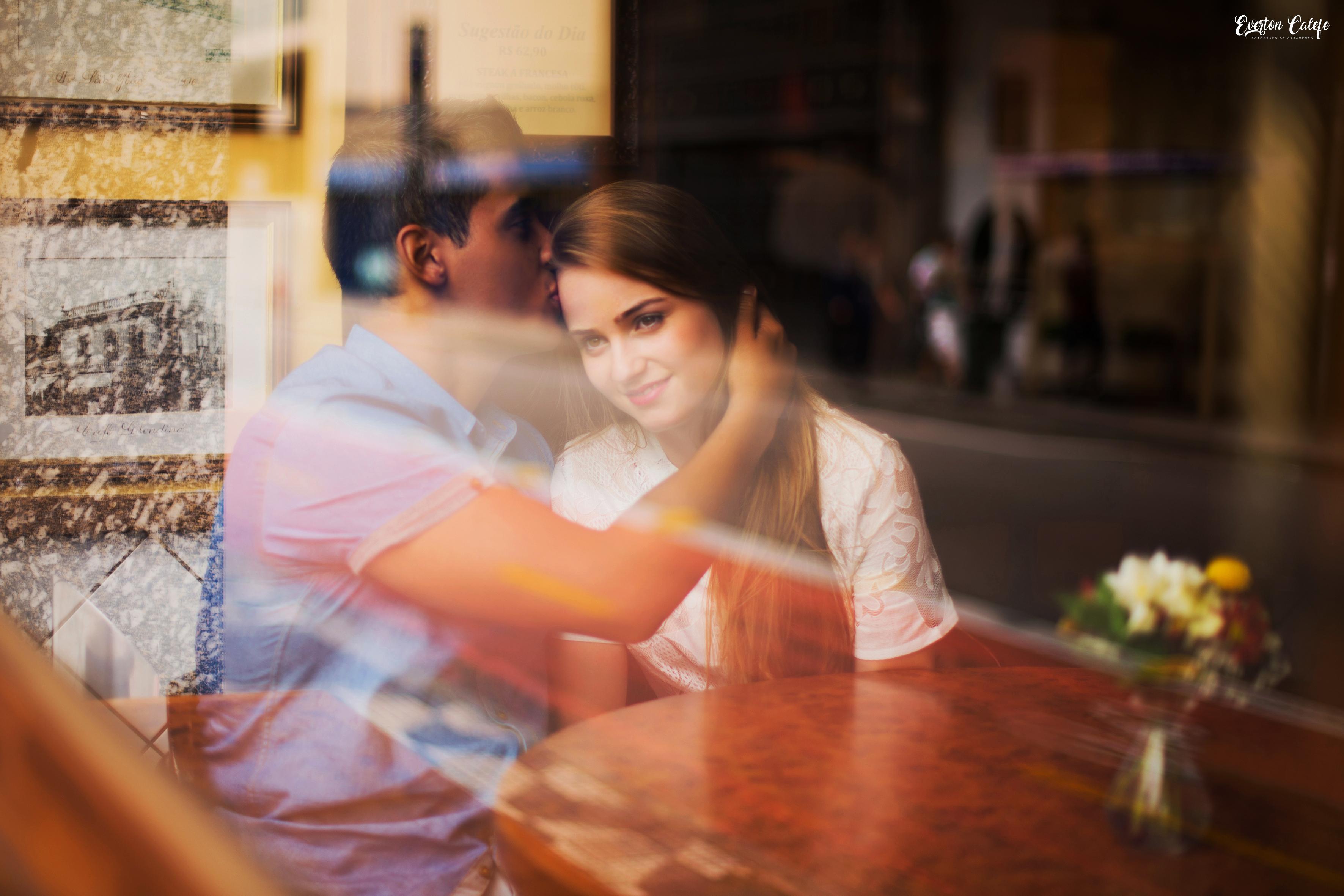 Contate Especialista e Apaixonado por Fotografia de Casamento - Everton Calefe Fotografia