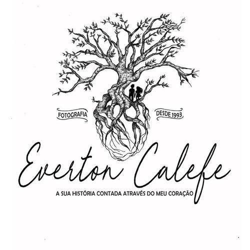 Logotipo de Everton Calefe