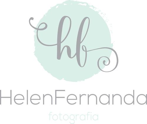Logotipo de Helen Fernanda Fotografia