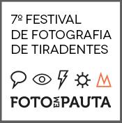 Imagem capa - 7º Foto em Pauta - Festival de Fotografia de Tiradentes / MG por Mell Caetano
