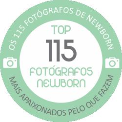 Imagem capa - Top 115 Fotógrafos de Newborn por Mell Caetano