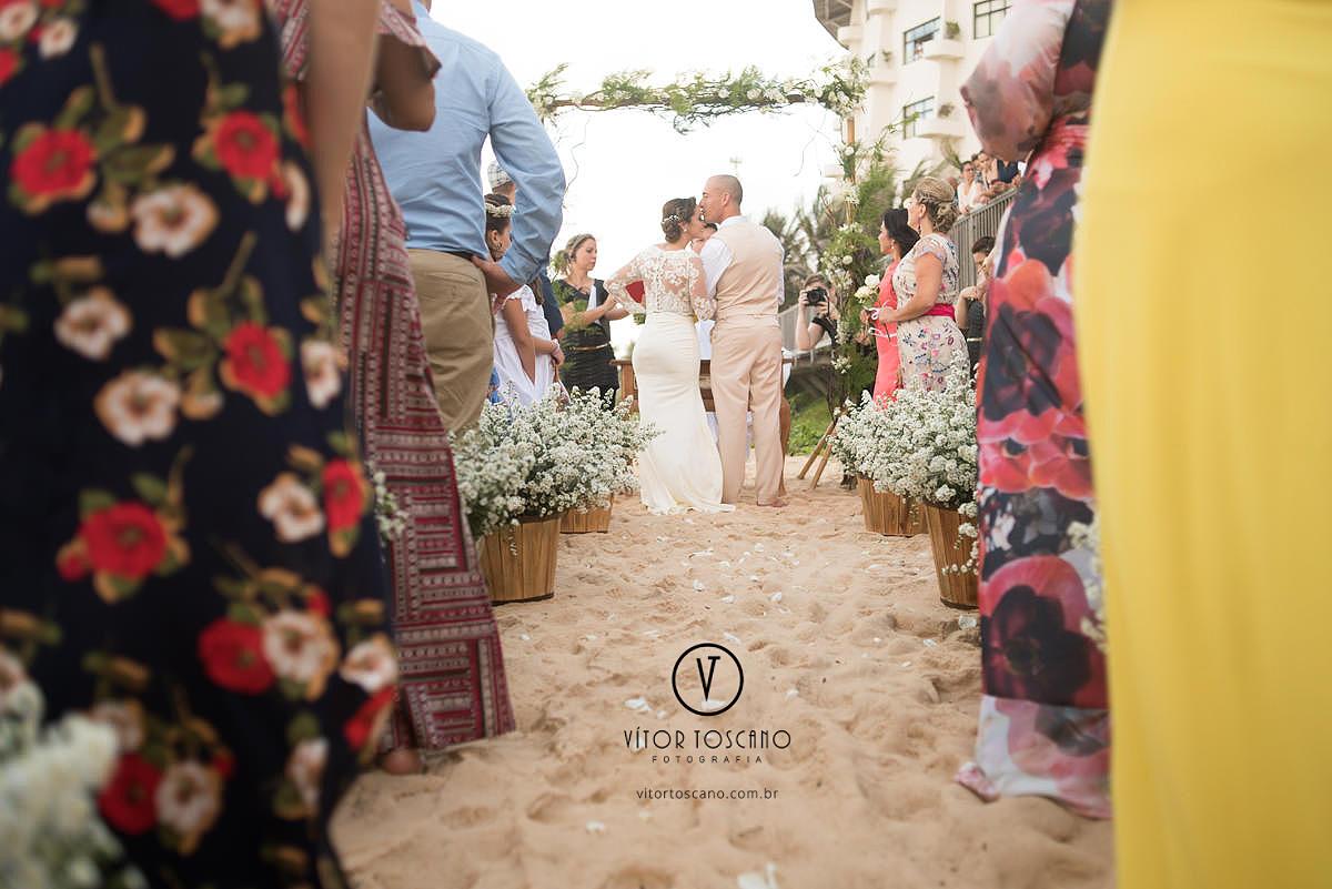 Imagem capa - Mini Wedding por Vítor Toscano