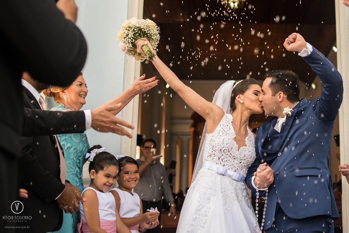 Imagem capa - Como montar seu cortejo de casamento por Vítor Toscano