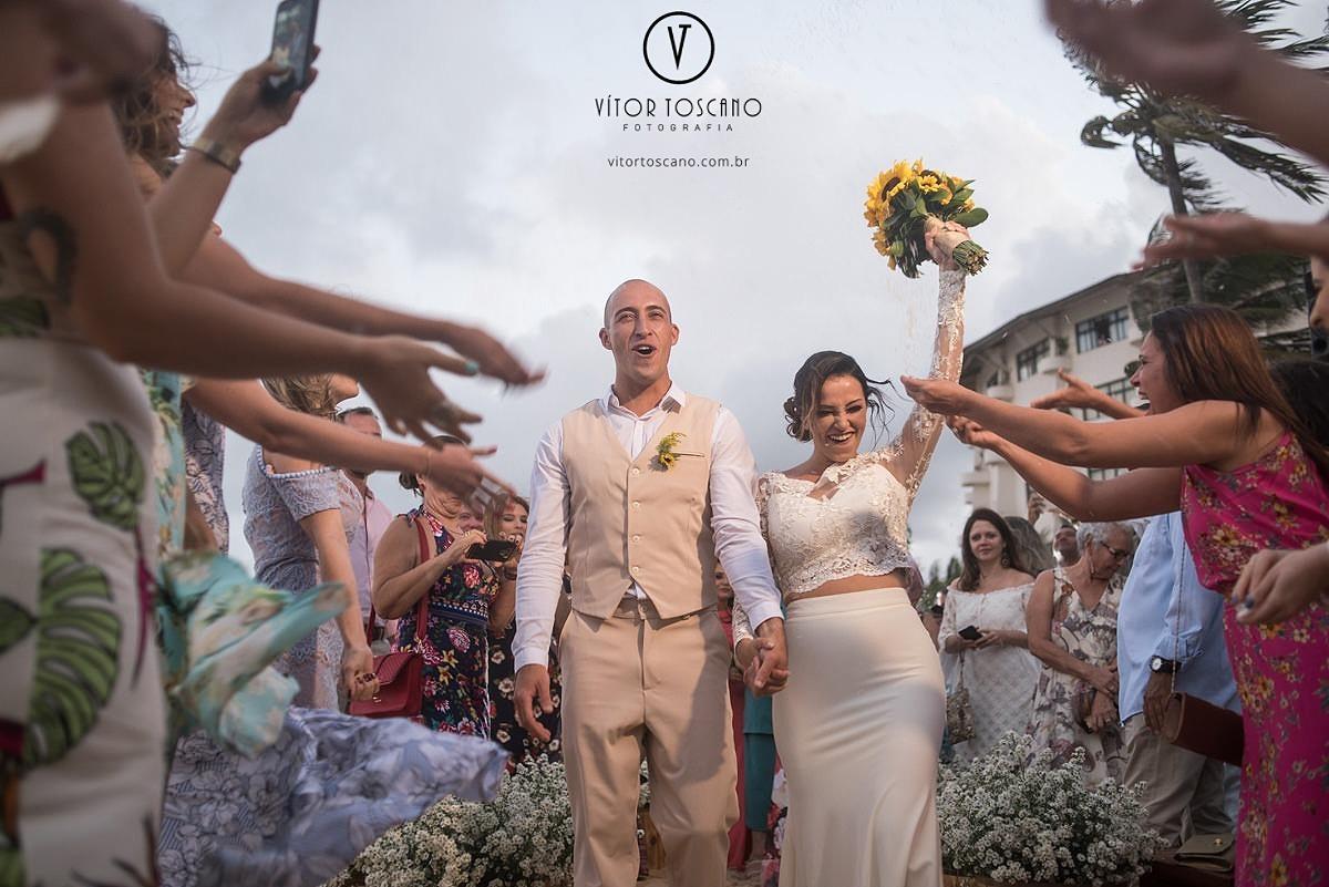 Imagem capa - Mini Weding por Vítor Toscano
