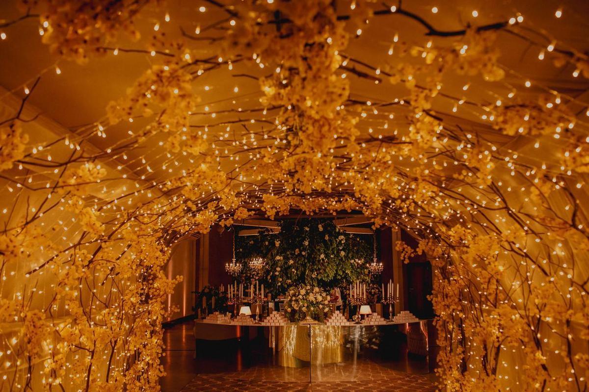 Imagem capa - Como escolher a decoração do seu casamento por Vítor Toscano