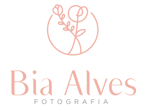 Logotipo de Bia Alves