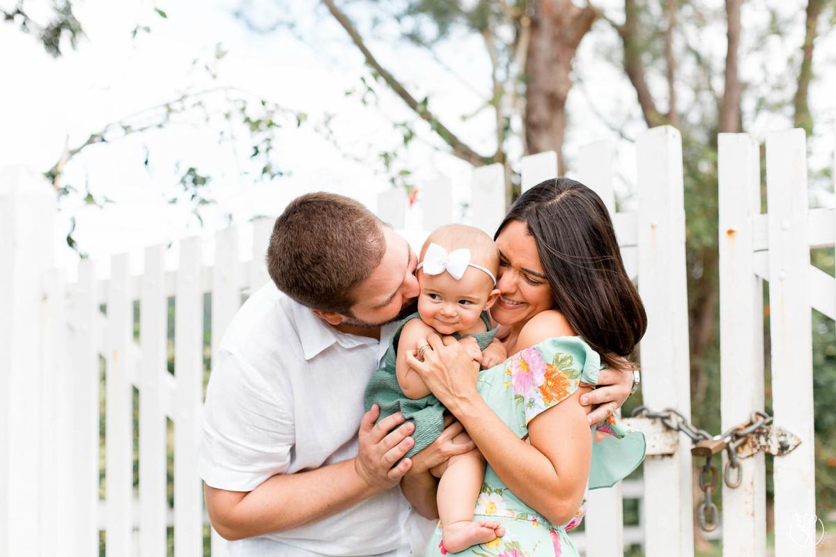 Imagem capa - A família da Manu por Bia Alves