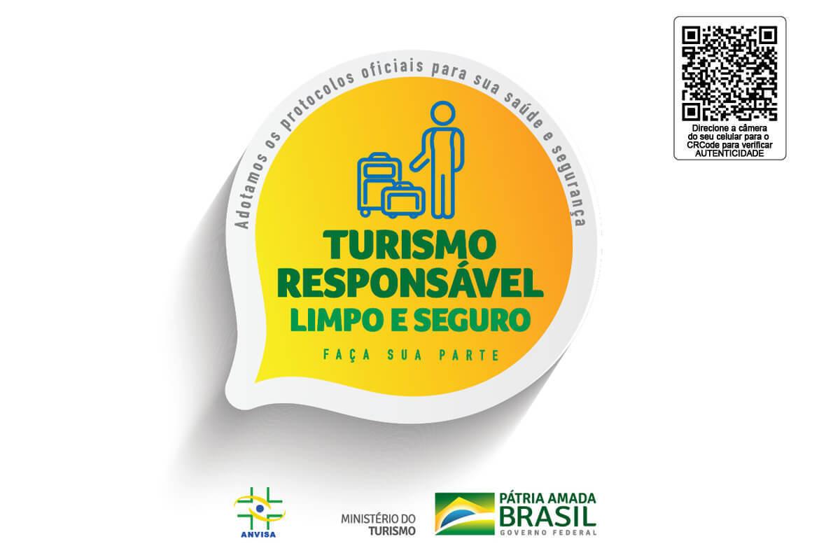 Imagem capa - Fazendo Turismo Legal, Nosso compromisso com você! por Elis Morais da Silva