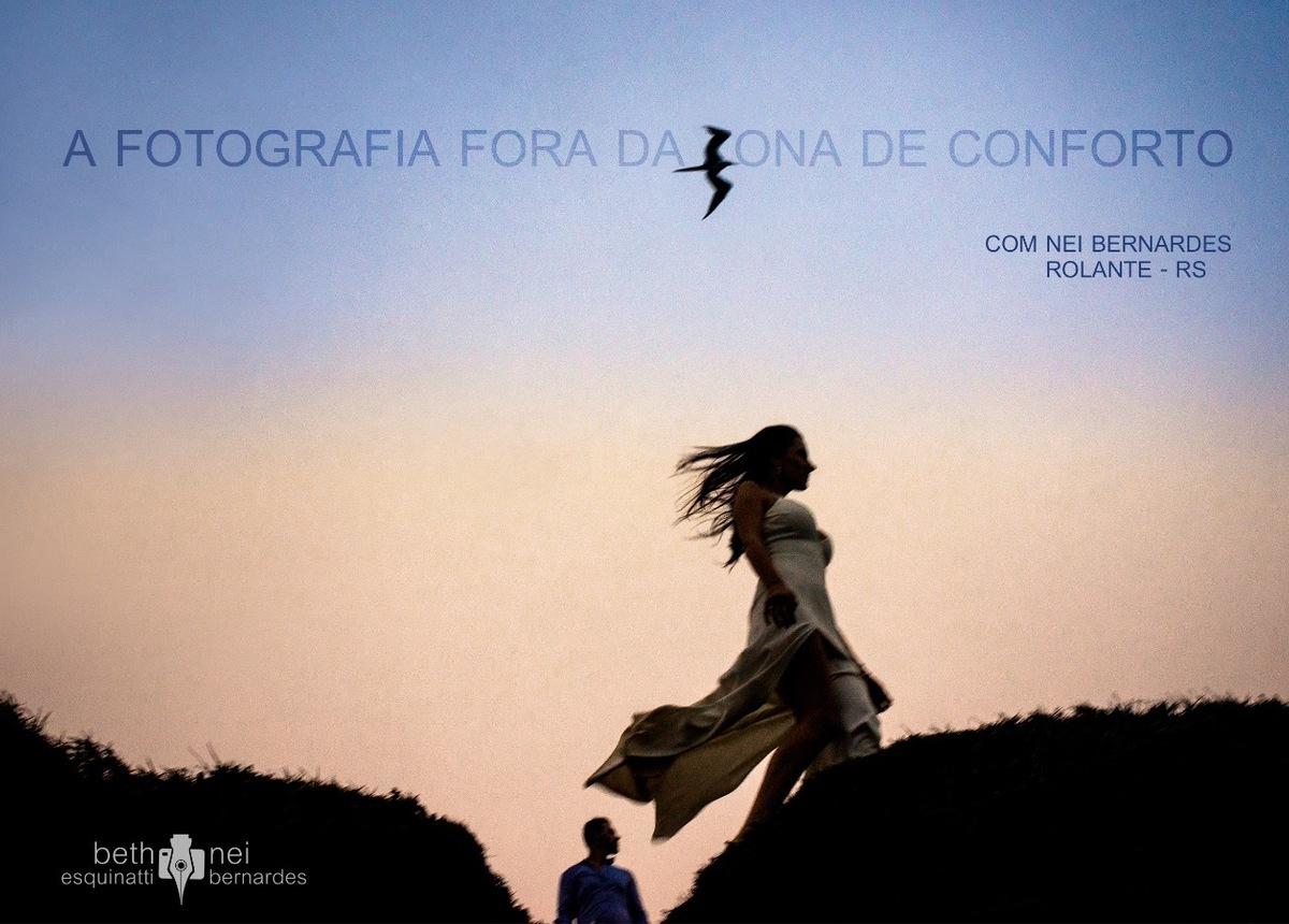 Imagem capa - WS A Fotografia Fora da Zona de Conforto com Nei Bernardes - Fortaleza - CE por Leonardo Gonçalves
