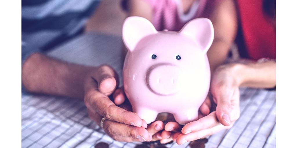 Imagem capa - Como ganhar dinheiro na crise? por Giscellayne Rodrigues Perez