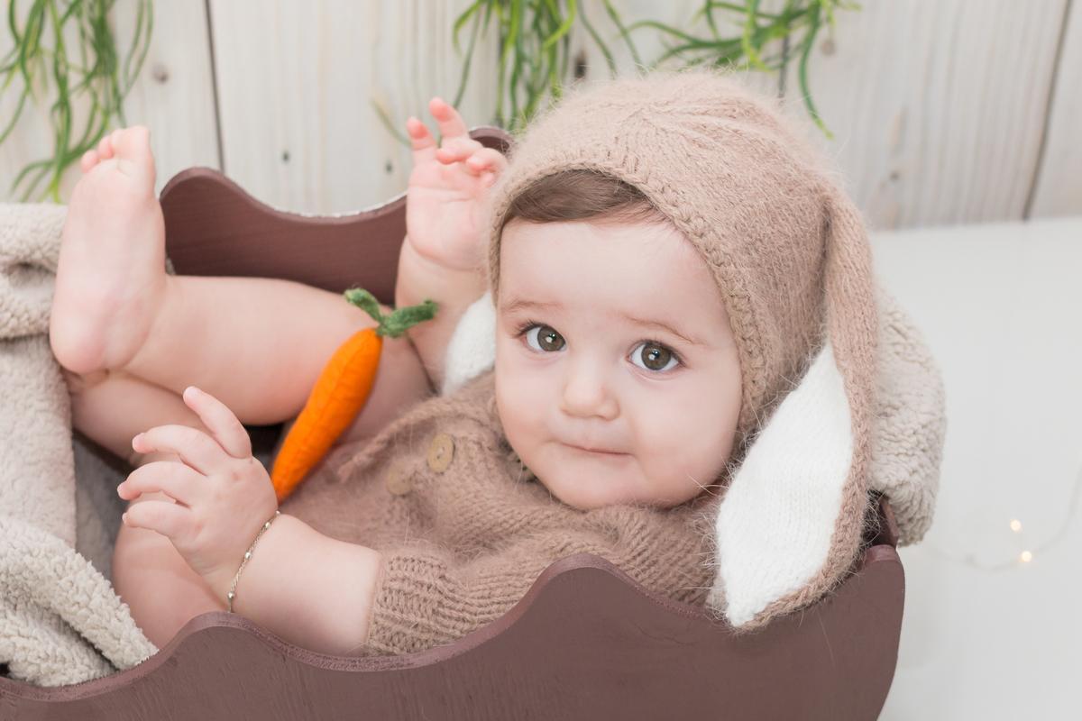 Imagem capa - Como economizar no acompanhamento do seu bebê por Giscellayne Rodrigues Perez