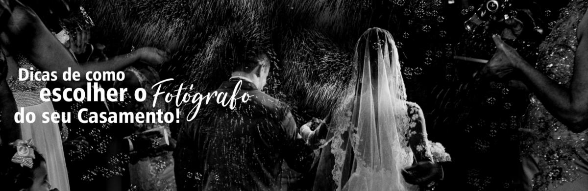 Imagem capa - Dicas de como escolher o Fotógrafo do seu Casamento! por FELIPE MENDES