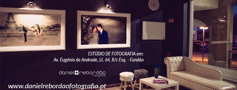 Contate Daniel Rebordão - Fotografia