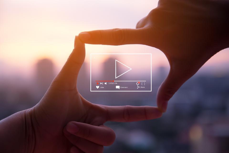 Imagem capa - A importância da imagem para o seu negócio - Parte 2: Vídeo por Bruna Mereu dos Santos