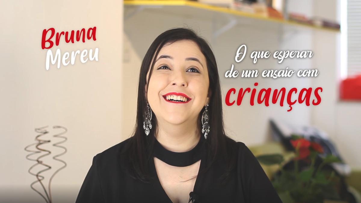 Imagem capa - Canal Pequena Fotógrafa - O que esperar de um ensaio com crianças por Bruna Mereu dos Santos