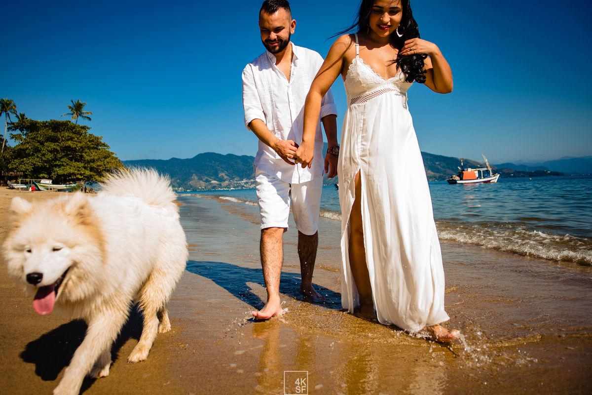 Imagem capa - Ensaio pré wedding | Onde fazer o meu pré wedding? por Rafael Iven