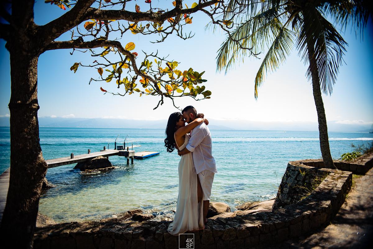 Imagem capa - Dicas ensaio Pré wedding na praia  por Rafael Iven