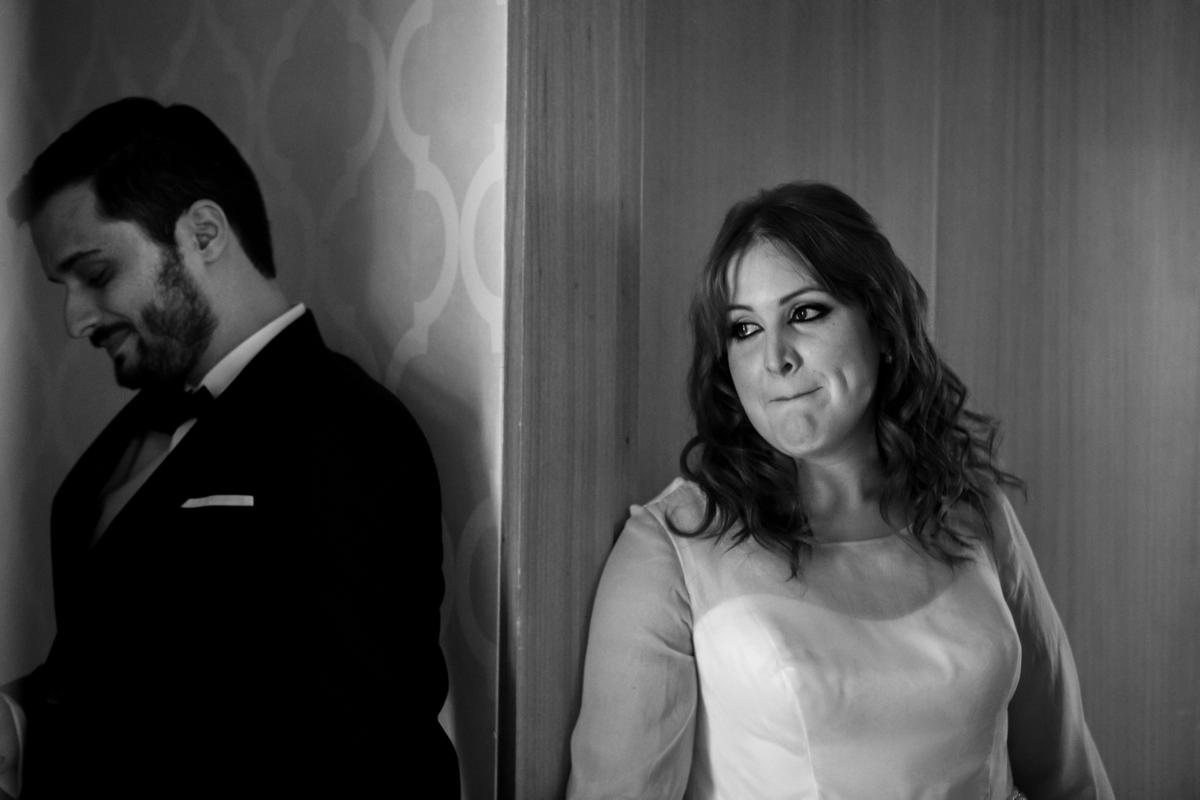 Imagem capa - First Look por Fotografo de casamentos - Quadrado de Sonhos