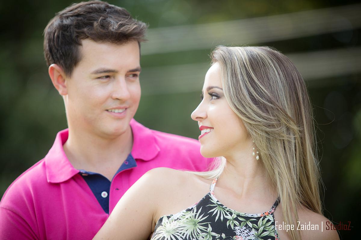 Foto de Taina e Wagner (Pré Wedding)