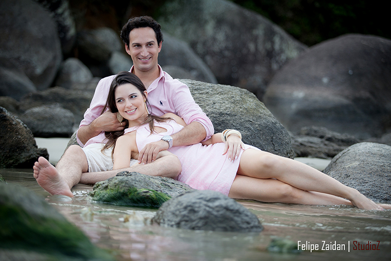 Foto de Pedro & Nathália
