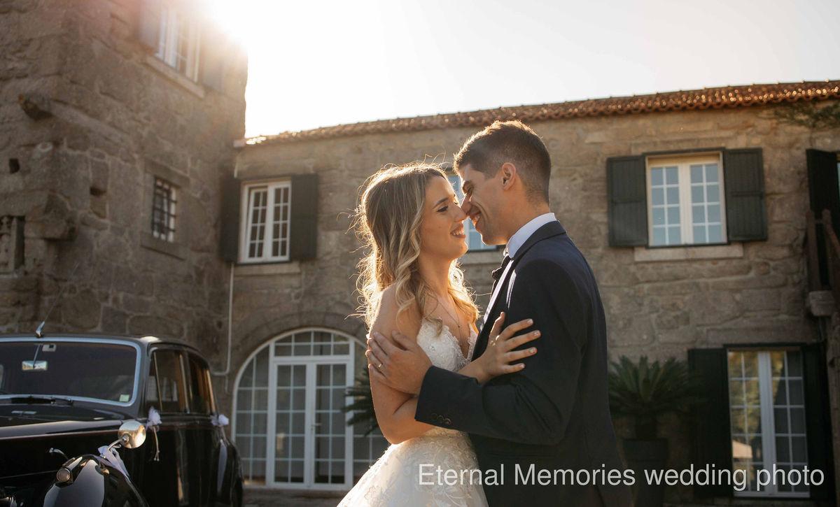 Imagem capa - Micro Wedding: Como ter um casamento de sonho em tempos de COVID-19 por Quinta da Devesa