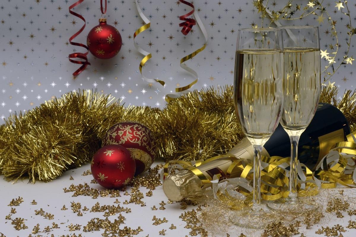 Imagem capa - Seis dicas para você organizar uma festa de Natal inesquecível por Quinta da Devesa