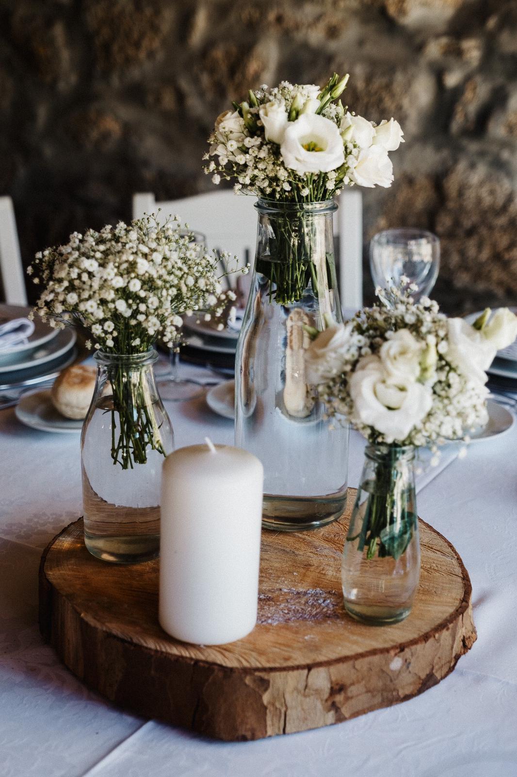 Imagem capa - Rústico ou Clássico: Como acertar no estilo da decoração da sua festa de Casamento? por Quinta da Devesa