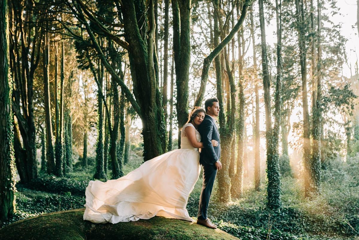 Imagem capa - As 5 fotos que não podem faltar no vosso álbum de casamento por Quinta da Devesa