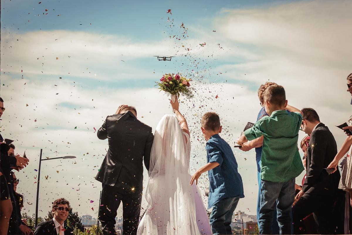 Imagem capa - 7 Tendências tecnológicas para inovar no vosso casamento por Quinta da Devesa