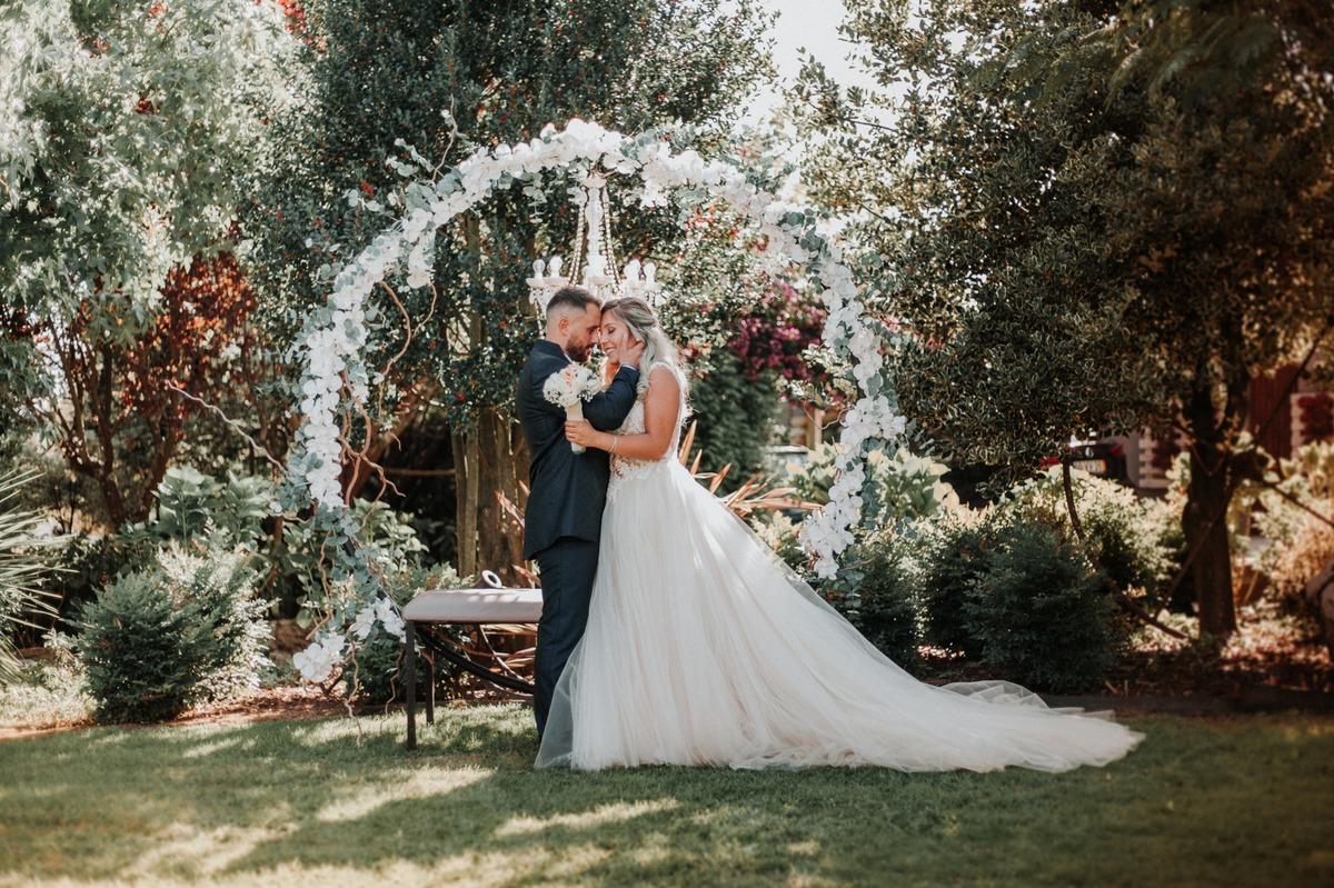 Imagem capa - 10 ideias para a decoração de casamentos  por Quinta da Devesa