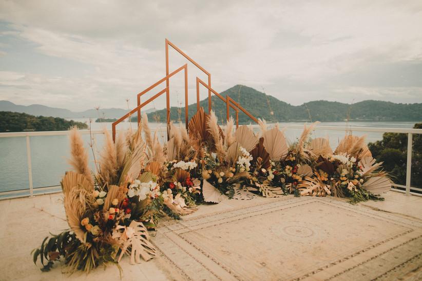 Imagem capa - 10 Estilos para deixar o seu Elopement Wedding ainda mais original por CRIATIVUS Foto e Vídeo
