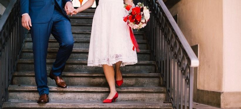 Imagem capa - 5 sugestões de cor para dar vida ao look da Noiva por CRIATIVUS Foto e Vídeo