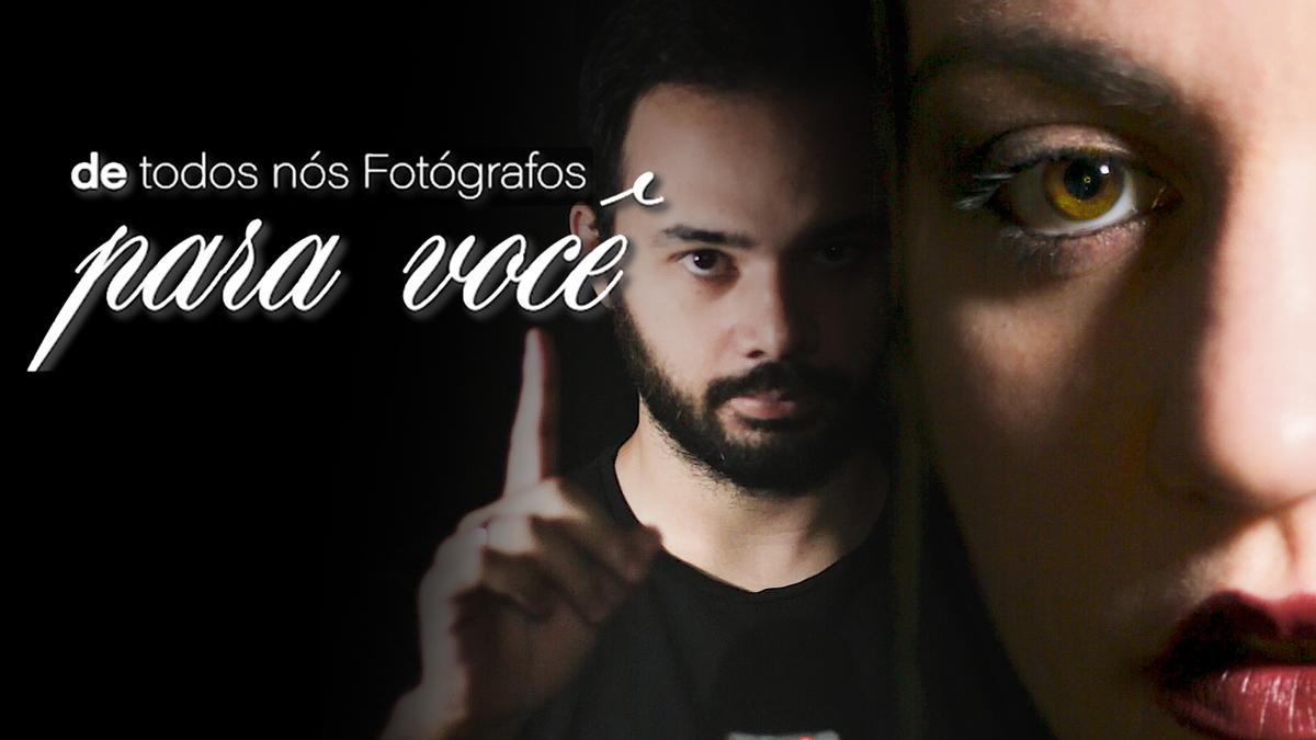 Imagem capa - Estamos sonhando juntos! De todos nós fotógrafos pra VOCÊ por CRIATIVUS Foto e Vídeo