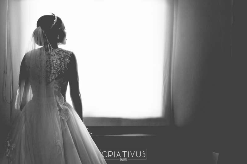 Imagem capa - A Data de Casamento Escolhida por Deus por CRIATIVUS Foto e Vídeo
