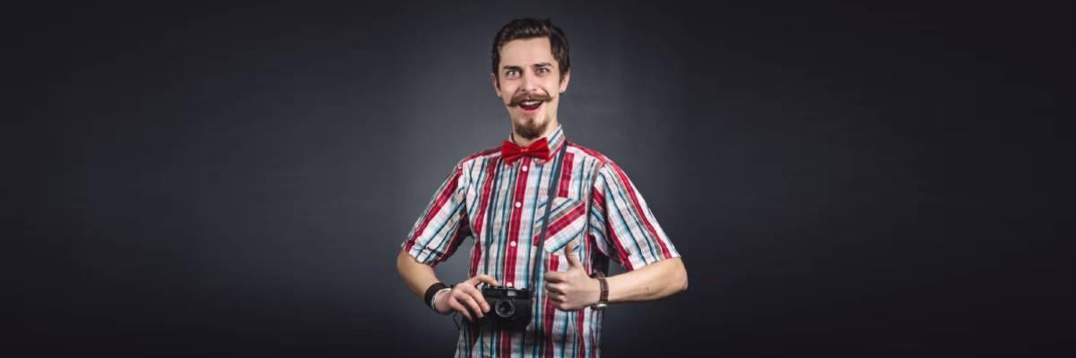 Imagem capa - Dica Rápida: Descubra a Importância da Fotografia (Meu Fotógrafo Perfeito) por CRIATIVUS Foto e Vídeo