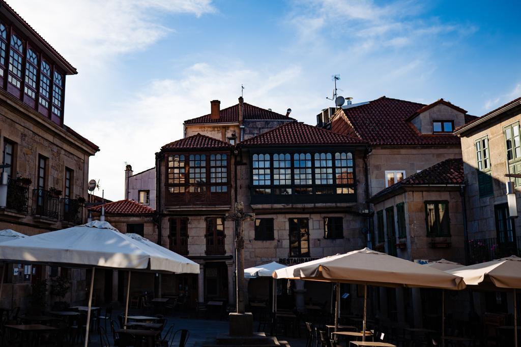 Imagem capa - Albergue Pontevedra I Directorio de reserva de Albergues por adrian Dominguez costa
