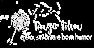 Logotipo de TIAGO SILVA